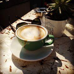 """Coffee vintagestyle  #coffee #saturdayfun #brunch #vintagefurniture #vintagecoffee #vintagestyle…"""""""