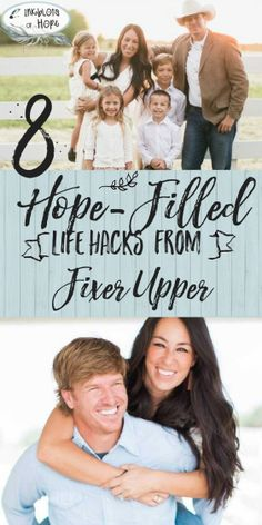 Advice From Chip And Joanna Gaines Fixer Upper Magnolia Story Hgtv Bloom Marriage