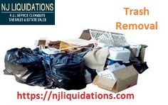 As simple as it sounds, trash removal is not quite simple in cases where you have a lot of junk to be removed from a major project. Let our experienced staff handle this for you with utmost care and courtesy, and let you take care of your business! Contact now for a free, no obligation quote!