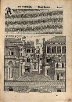Den eersten [-vijfsten] boeck van architecturen Sebastiani Serlij - Sebastiano Serlio, Pieter Coecke van Aelst - Google Books