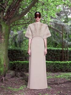 Givenchy Haute Couture Automne-Hiver 2012-2013|18