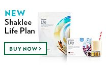 The best, most comprehensive nutritional system in the world.  Feel amazing.