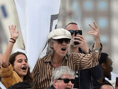 Live Hate: Bob Geldof Let Slip The Ugly Side of The 'Remain' Campaign