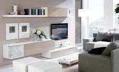 Salones | Ébano Sonseca | Muebles a medida