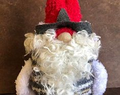 Lovable Squeezable Gnomes Who Need A Home 3 by GnomeLifeBySufani Just Because Gifts, Christmas Gnome, Gnomes, House Warming, Birthday Gifts, Etsy Seller, Miniatures, Dolls, Create