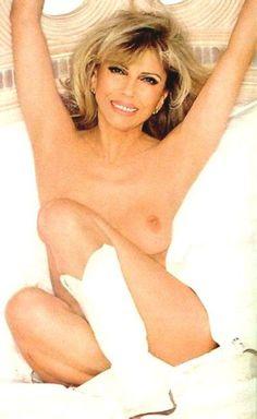 nancy sinatra nude playboy