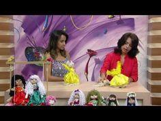Mulher.com - 04/11/2016 - Anjo de natal - Marli Fontes P2 - YouTube