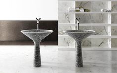 Marble sink manufactured in Italy: we use marble coming from all over the World. Marble washbasin manufacturer, find out now our exclusive…