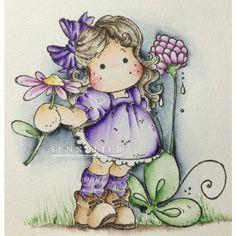 Magnolia by Annette