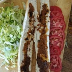 How to Make Masala Steak Gatsby - the King of Cape Town Takeaways - Eat Drink Cape Town Raw Juice Bar, Pub Food, Canapes, Cape Town, Gatsby, Steak, Cooking, Building, How To Make