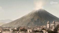 Title: Volcano  Agen