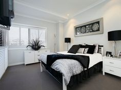 Looking for a new bedroom carpet? We has a large range of colours, styles and also patterns to your inspiration. It can be used to identify what carpet is best for you in your bedroom. Dark Grey Carpet Bedroom, Bedroom Carpet Colors, Bedroom Paint Colors, Bedroom Color Schemes, Carpet Shops, Hotel Carpet, Grey Bedroom Decor, Bedroom Ideas, Cheap Carpet Runners