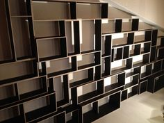 Modular Bookshelf Diy Wallplywood