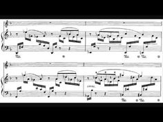 César Franck - Violin Sonata - YouTube