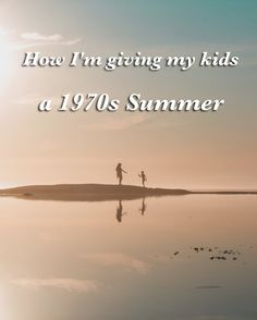 I meant to be a free-range parent. I love the idea of kids roaming through the neighborhood, devisin Quiet Time Activities, Creative Activities For Kids, Summer Activities, Outdoor Activities, Family Activities, Toddler Activities, Helicopter Parent, Parenting Styles, Parenting Tips