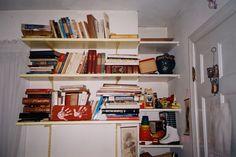 British Home, Iris, Bookcase, Childhood, Shelves, Film, Home Decor, Movie, Infancy