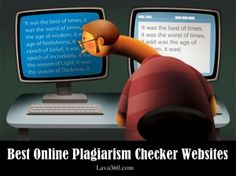 What kind of program sites do teachers use to detect plagiarism?