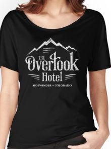 The Overlook Hotel T-Shirt (worn look) Baggyfit T-Shirt