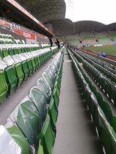 Preparation for the 2015 Asian Cup Opening Ceremony