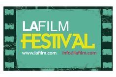 Film Festival Logo Design Template | Inkd