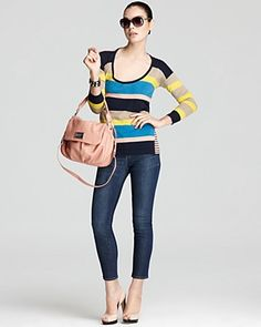 Love this Marc Jacobs top