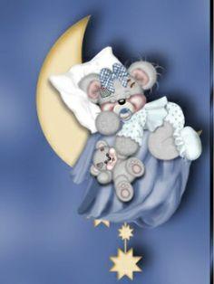 Creddy Teddy Bears   Sleepy Creddy Teddy wallpapers to your cell phone - bear creddy teddy ...
