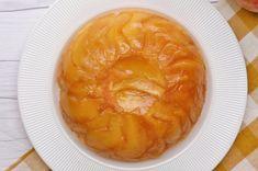 炊飯器で簡単♪ つやつやりんごのチーズケーキ