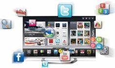 En 2018 se duplicará el número de TV conectadas a Internet