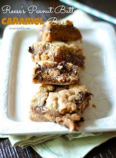 15 Dessert Peanut Butter Recipes