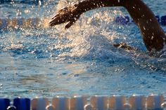 Swimming is a great exercise for thos that are serious about improving their cardio endurance.
