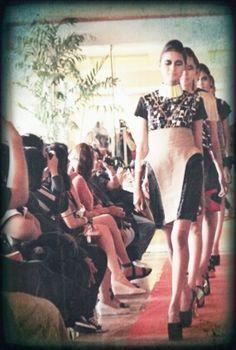 Parade fashion