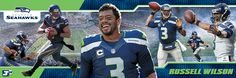 Russell Wilson Sports Jigsaw Puzzle