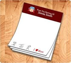 Wholesale Note Pads