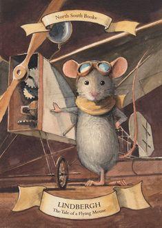 Beatrix Potter, Mouse Paint, Mouse Crafts, Cute Mouse, Children's Book Illustration, Art Wall Kids, Whimsical Art, Animal Drawings, Pet Portraits