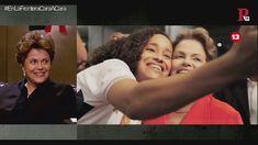 #EnLaFrontera53 - Monedero y Dilma Rousseff: el cara a cara