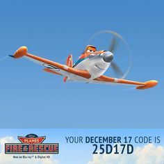 Disney Movie Reward Code for 12/17/14