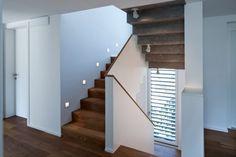 pedit & partner architekten Partner, Stairs, Interior, Home Decor, Architects, Projects, House, Stairway, Decoration Home