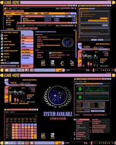 This is a Star Trek LCARS visual style for Windows You can use it for the 64 bit and 32 bit version. It contains the visual style files, the GTJLCARS. Star Trek LCARS visual style for Windows 7 Star Trek Voyager, Star Trek Enterprise, Star Trek Starships, Star Trek Wallpaper, Iphone Wallpaper, Star Wars, Star Trek Tos, Devon, Star Trek Bridge