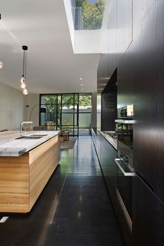 Fitzroy Residence by Carr Design Group (via Lunchbox Architect)