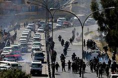 Wakil Menteri Dalam Negeri Bolivia Tewas Setelah Disiksa Penambang : Wakil Menteri Luar Negeri Bolivia Rodolfo Illanes disiksa hingga tewas setelah pekerja tambang pengunjuk rasa menculik dia kata pemerintah setempat Kamis.