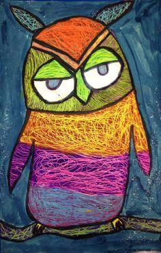 Sarkastinen pöllö