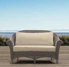 "59"" Hampshire Sofa | Sofas | Restoration Hardware"