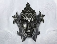 Powerful-Vintage-Roman-Gladiators-Warrior-Costume-Venetian-Masquerade-Mens-Mask