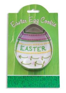 Flour Box Bakery — Not just an Easter Egg - a basket too! Check out the video!