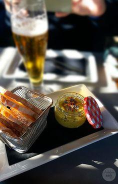 pate-aceitunas #batik #málaga #restaurante #tapas #food #gastronomía #guia #andalucía #planes #bares