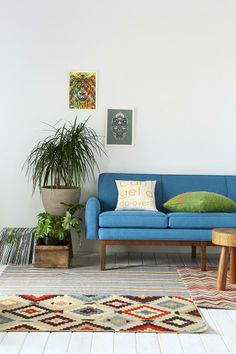 Quincy Sofa #urbanoutfitters