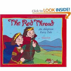 the red thread.  chinese adoption story