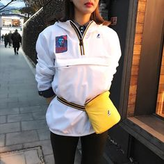 Tag kway Instagram #kway videos with 57430 for online portrays, cities, locations and questions Nylons, Raincoats For Women, Rain Wear, Cities, Rain Jacket, Windbreaker, This Or That Questions, Videos, Jackets