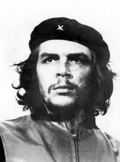 This image of Che Guevara, photographed by Alberto Korda has come to become an iconic representation of the revolutionary. The 1960 image of Che attending a memorial service in remembrance of the victims of the La Coubre explosion has since been associated with the character and iconic status of the man, even more so in later years. Korda later recalls that he was drawn to Che Guevara's facial expression at the moment – showing 'implacability'.