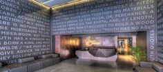 youth-agency at Creative Office Interior Decorating for Relaxation Atmosphere by KONTRA